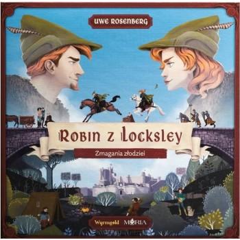 Robin z Locksley: Zmagania...