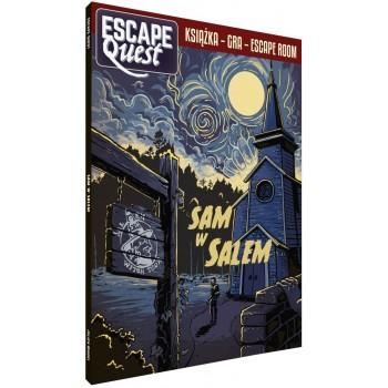 ESCAPE QUEST - SAM W SALEM