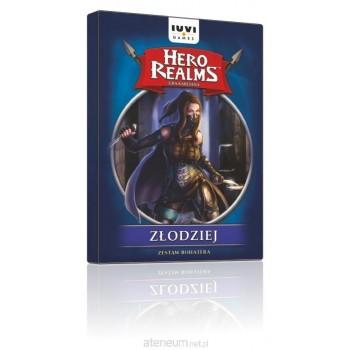 HERO REALMS: Zestaw...