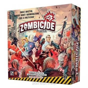 Zombicide 2 edycja PORTAL...