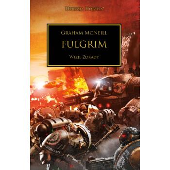 FULGRIM - GRAHAM MCNEILL