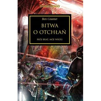 BITWA O OTCHŁAŃ - BEN COUNTER