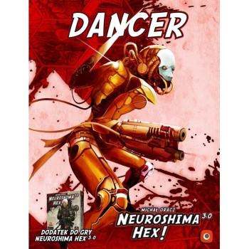 NEUROSHIMA HEX 3.0 DANCER