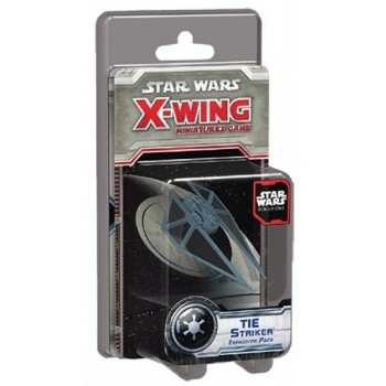 STAR WARS: X-WING - TIE...