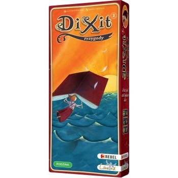 DIXIT 2 PRZYGODY