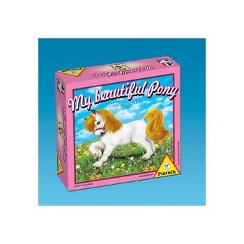 My Beautiful Pony - Gra dla...