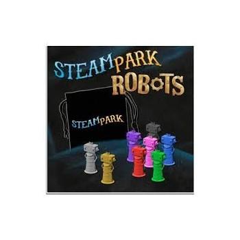 STEAM PARK ROBOTS