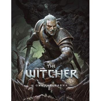 THE WITCHER WIEDŹMIN RPG...