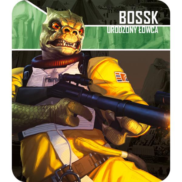STAR WARS: IMPERIUM ATAKUJE - BOSSK