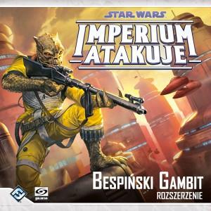 STAR WARS: IMPERIUM ATAKUJE - BESPIŃSKI GAMBIT